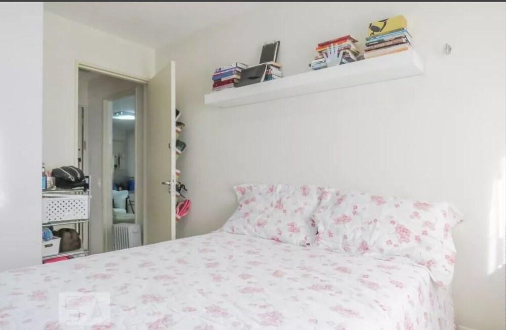 Apartamento Itaim Bibi Nobre