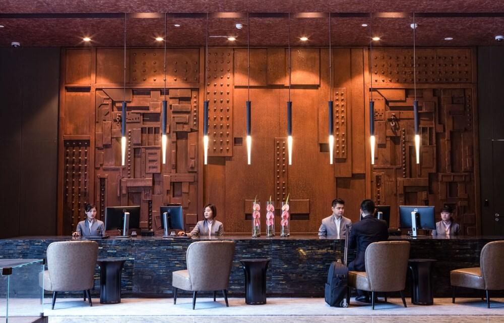 Nanjing Golden Eagle International