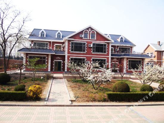 Taoyuan Leisure Holiday Hotel