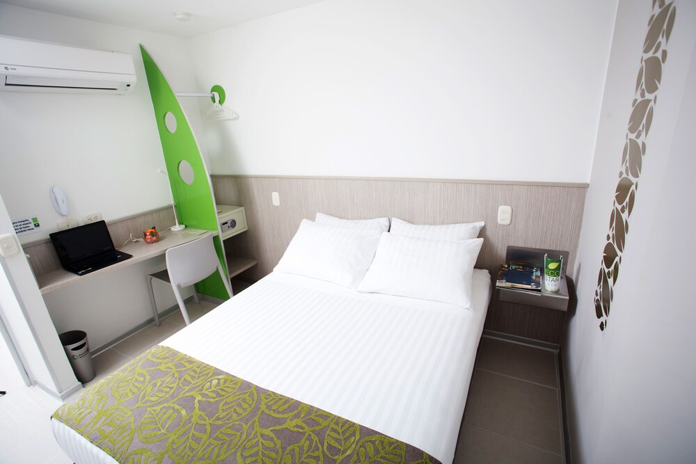Gallery image of Eco Star Hotel