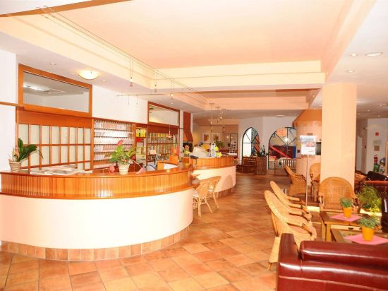 Gallery image of Marco Polo Alpina Familien & Sporthotel