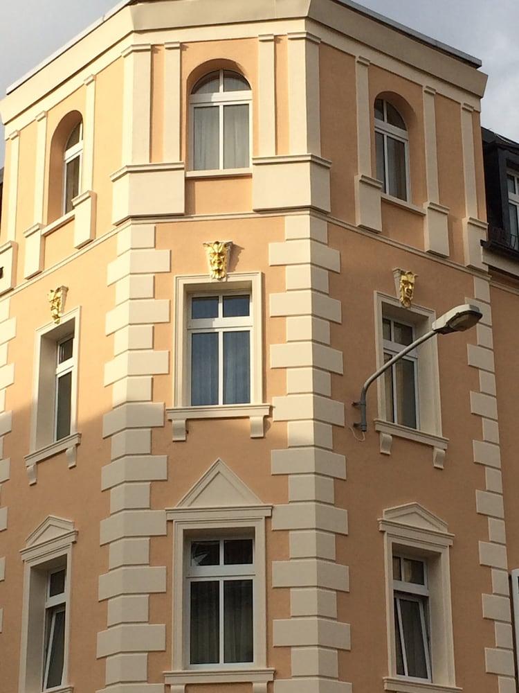 Pension Giesserstraße