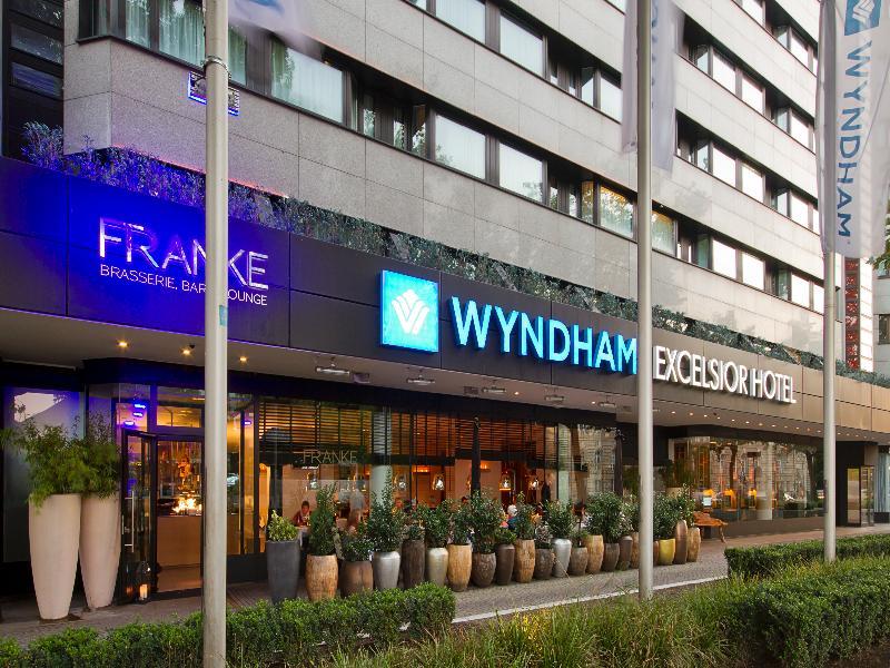 Wyndham Berlin Excelsior