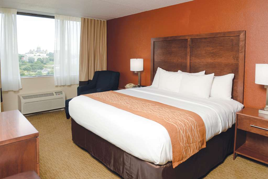 Gallery image of Comfort Inn & Suites Event Center