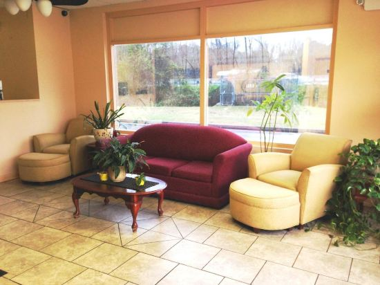 Gallery image of Masters Inn Columbia I 26