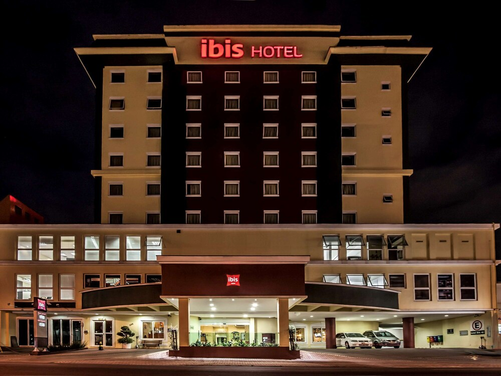 Gallery image of ibis Joinville