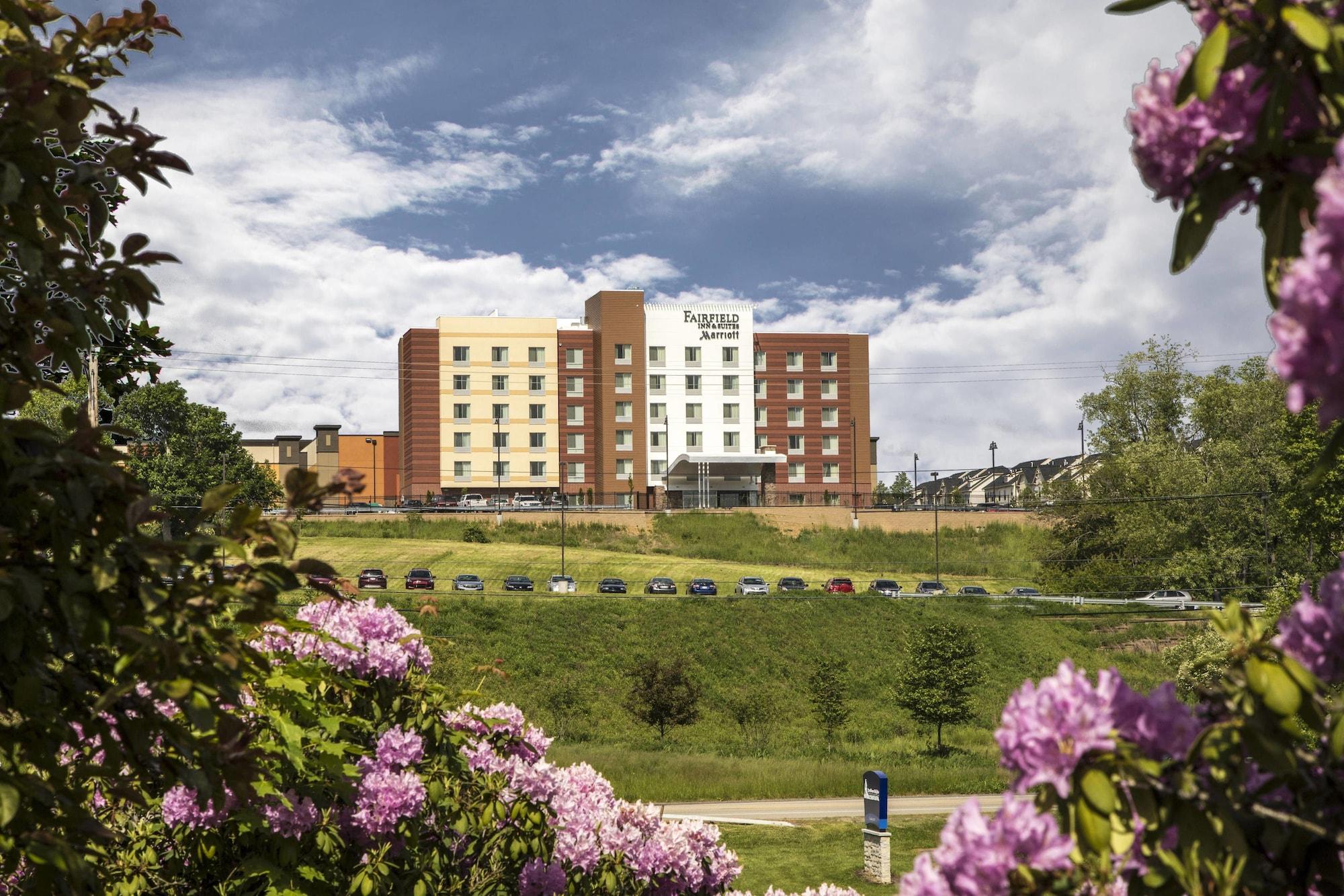 Fairfield Inn & Suites by Marriott Pittsburgh North McCandless Crossing