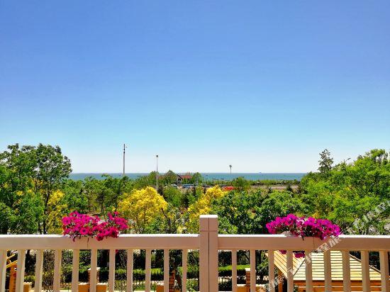 Dalian Jinshihaishu Seaview Holiday Villa