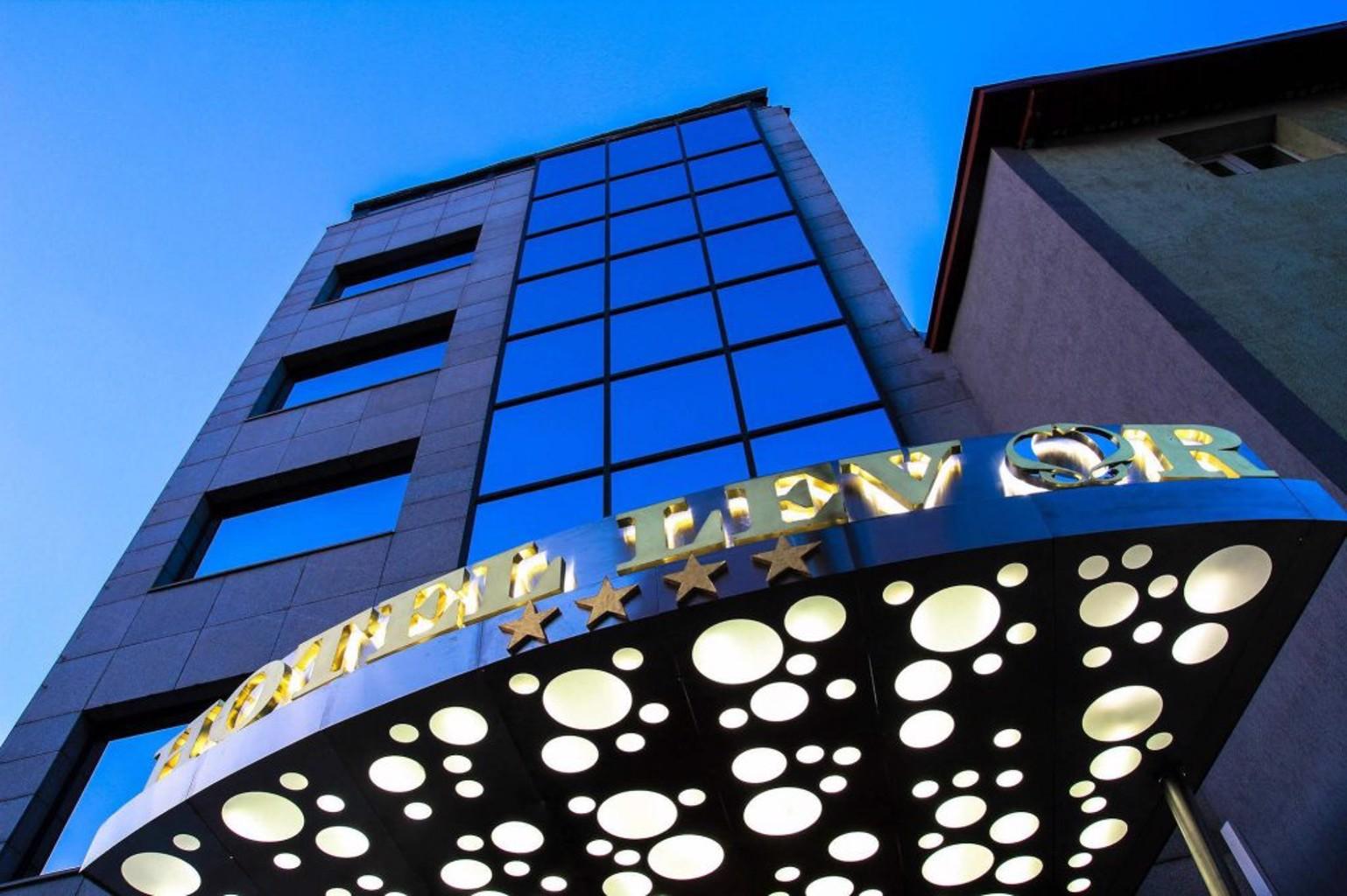 Kosher Hotel Lev Or