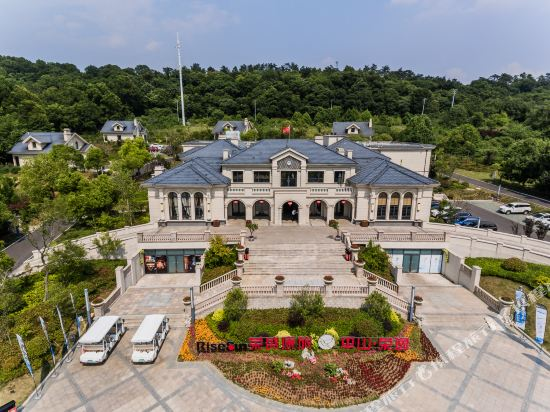 Pingshan Rongyi Hostel