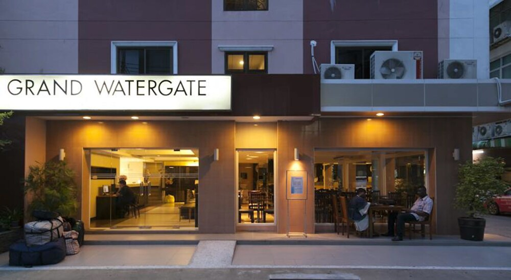 Gallery image of Grand Watergate Hotel