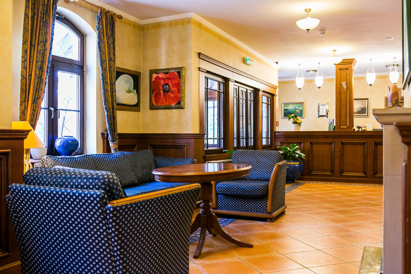 Gallery image of Hotel Opera