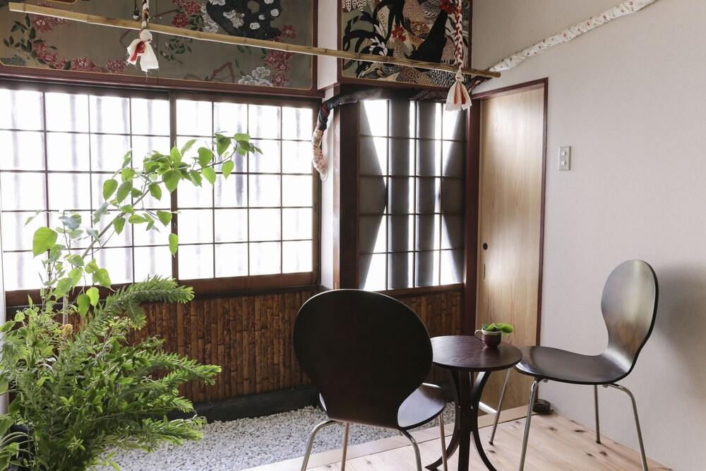 Hostel Matsunoki