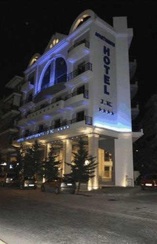 J.K. Hotel