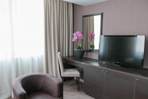 New City Hotel & Restaurant Ni