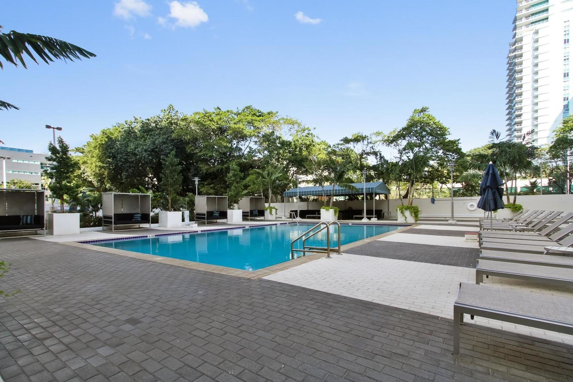 Modern 1BR in Coconut Grove by Sonder