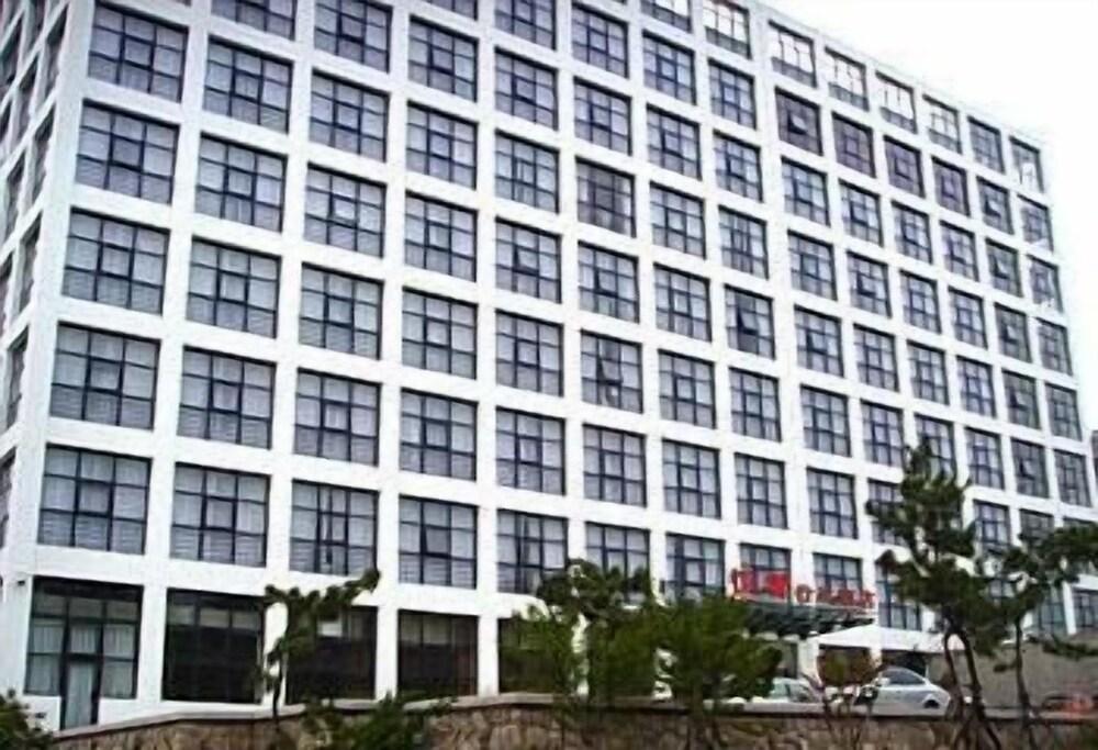 Hengdu Hotel Qingdao
