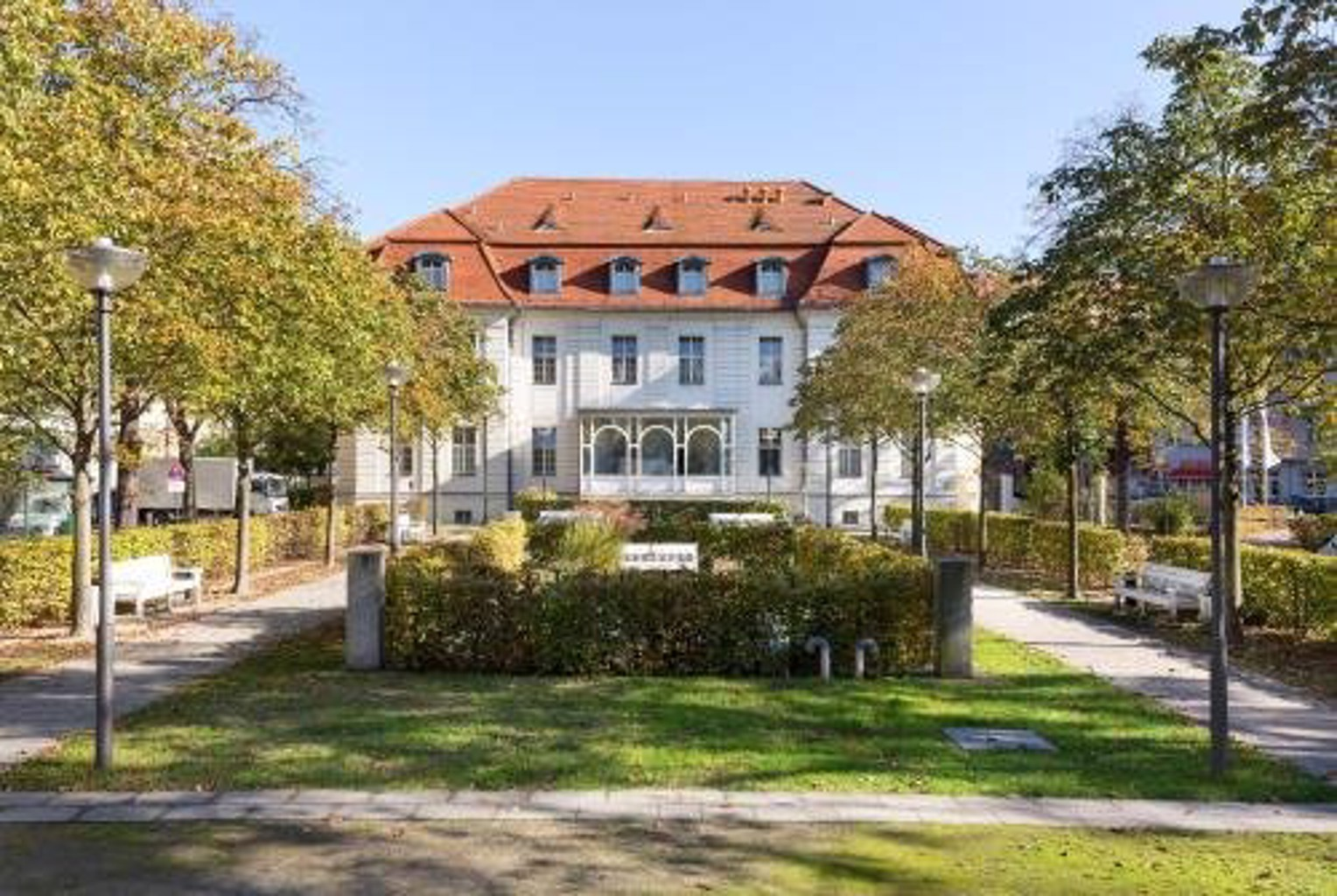 Hotel Axel Springer