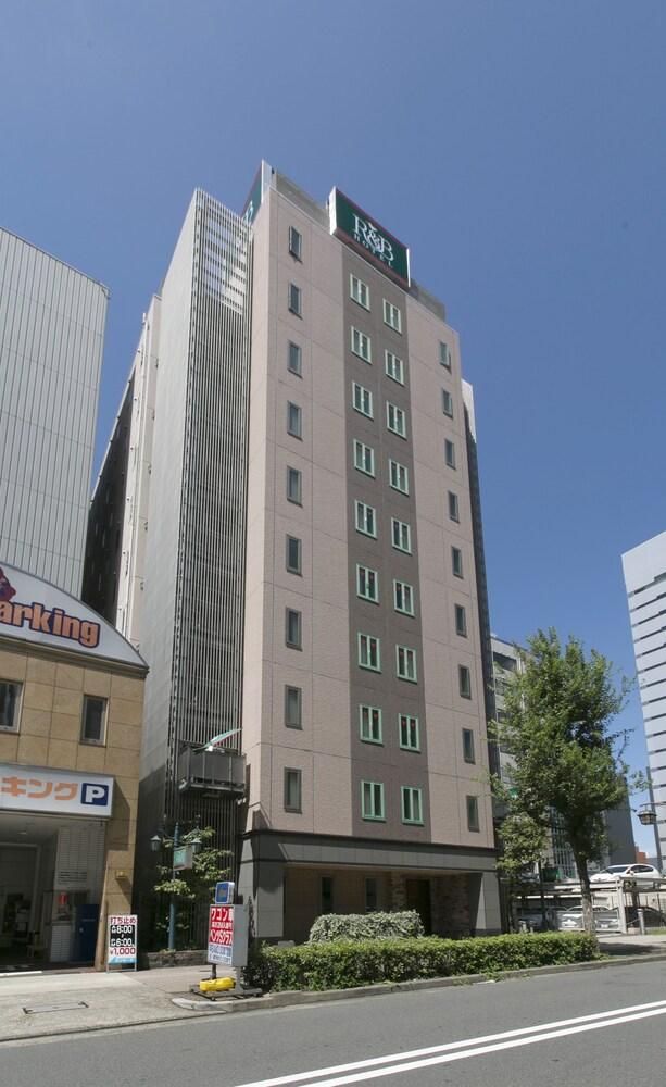 Gallery image of R&B Hotel Nagoya Nishiki