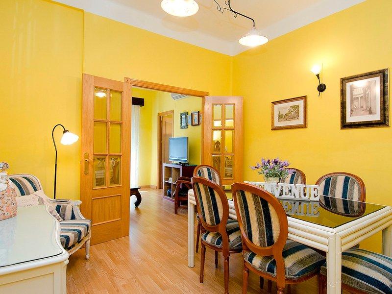 Arganzuela Delicias 02 Two Bedroom