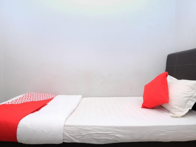 Gallery image of Oyo 1028 15 Avenue Inn