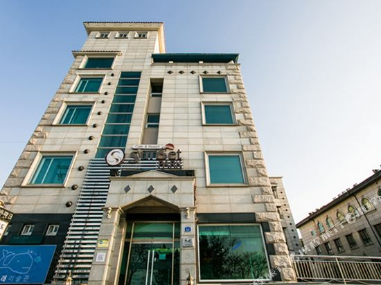 Gallery image of Boryeong Sunset Park Pension