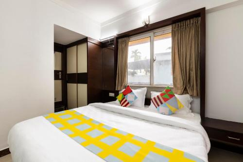 1BR Spacious Stay near Vedic Village
