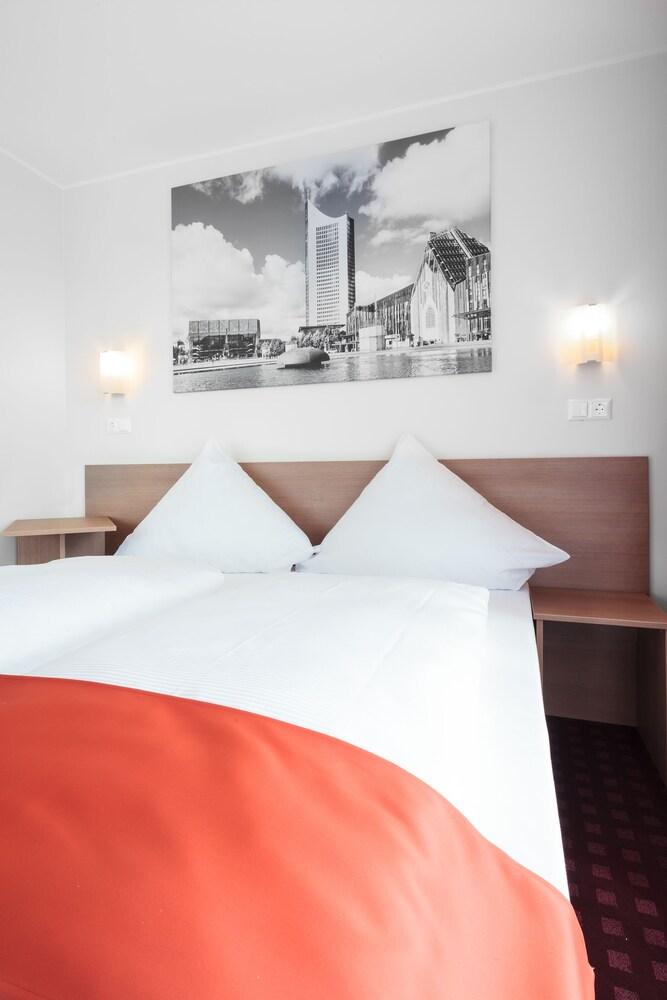McDreams Hotel Leipzig City