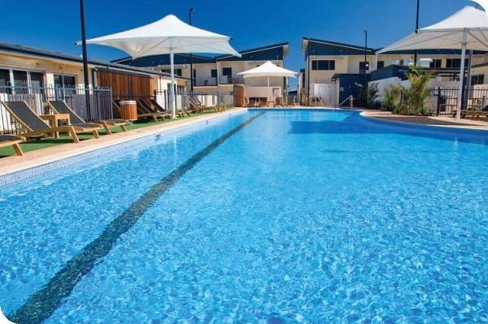 Gallery image of Broadwater Mariner Resort