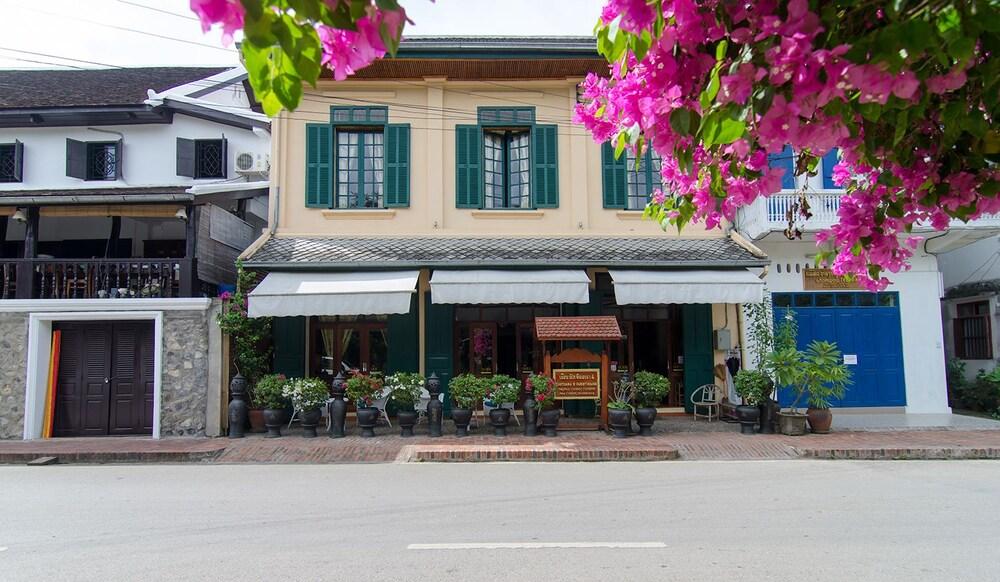 Villa Chitdara 2 Mekong Riverside