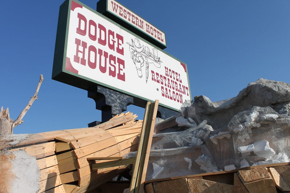 Gallery image of Dodge House Hotel & Convention Center