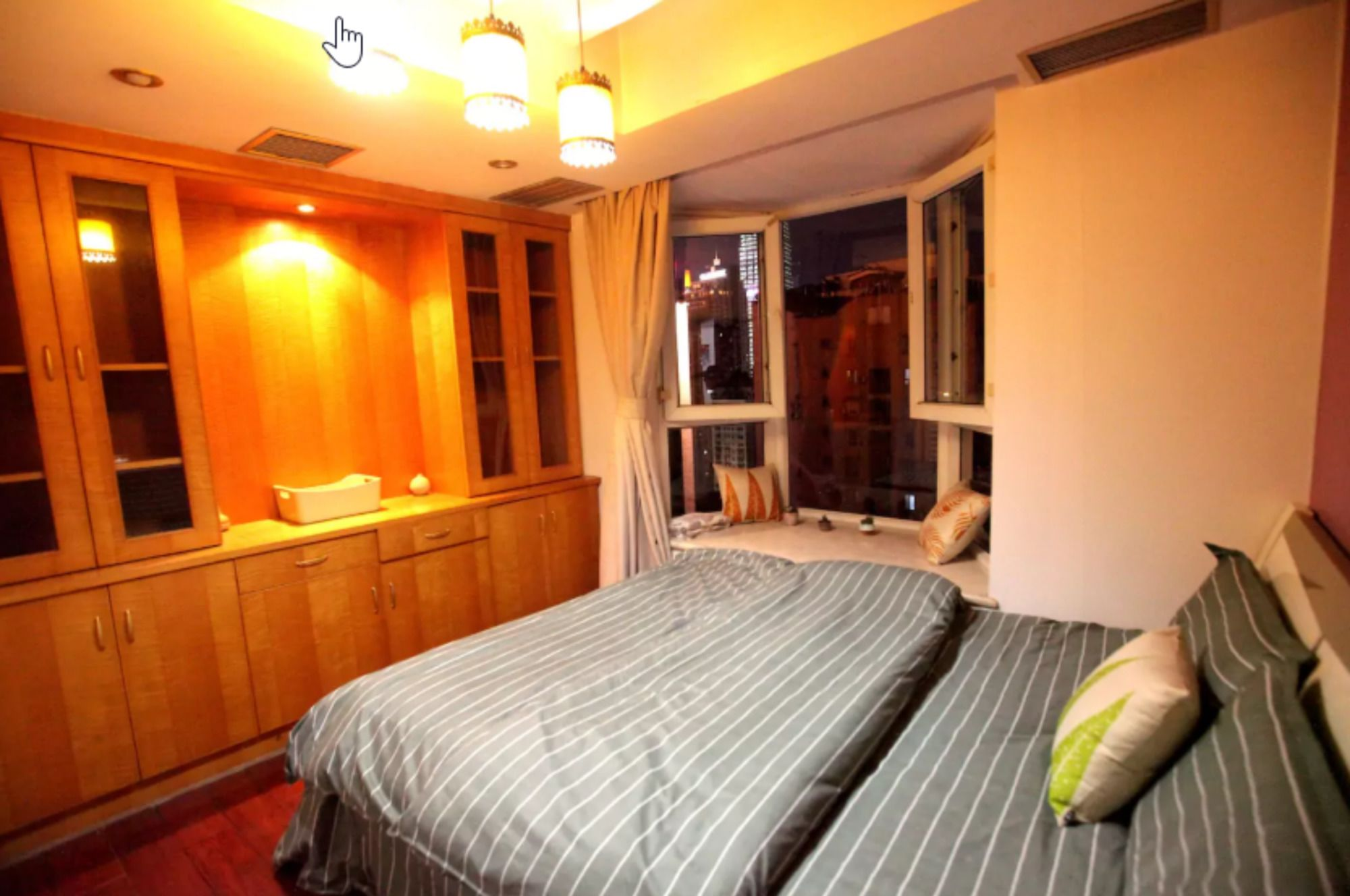 Xi'an North Wenjing Guesthouse No.2