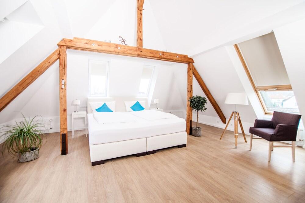 Gallery image of Havelser Hof & Wirtshaus Wildhäger