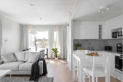 SleepWell Apartments Katajanokka