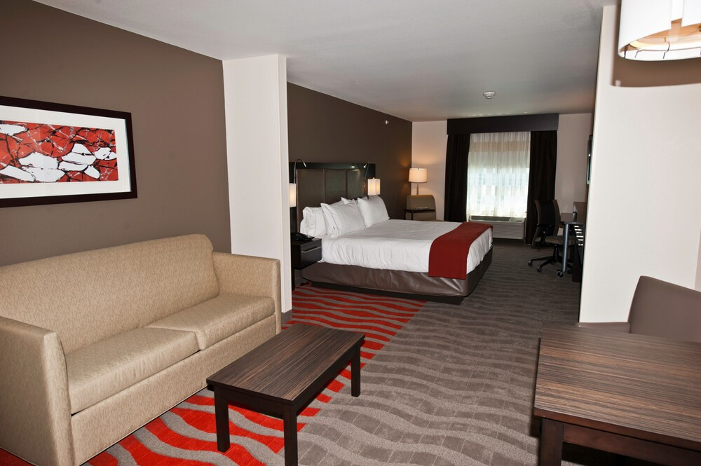 Gallery image of Holiday Inn Express & Suites Columbus Easton Area