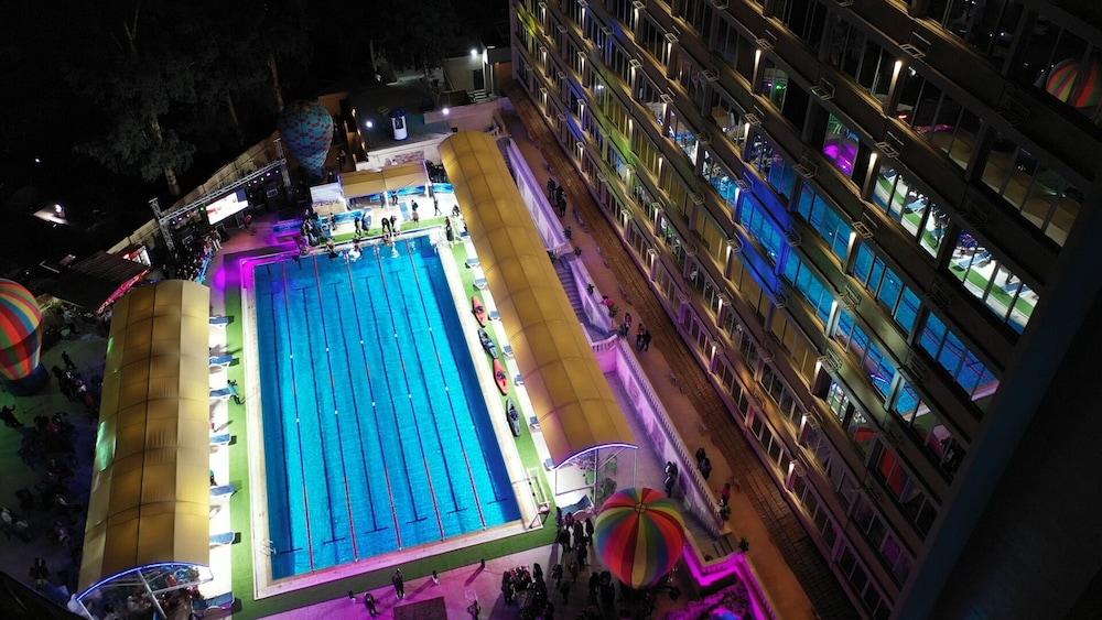 Jewel Al Nasr Hotel & Apartments