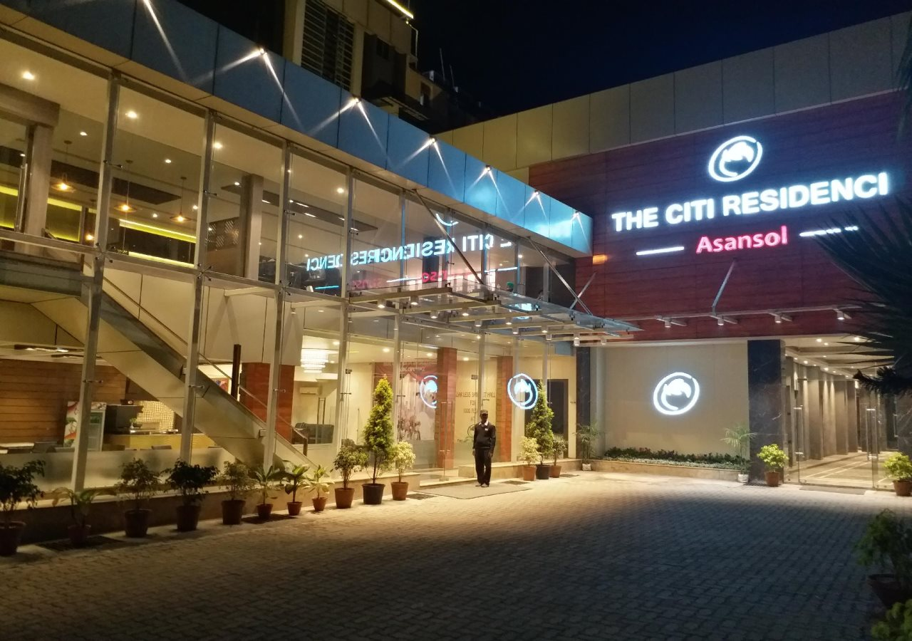 Gallery image of The Citi Residenci
