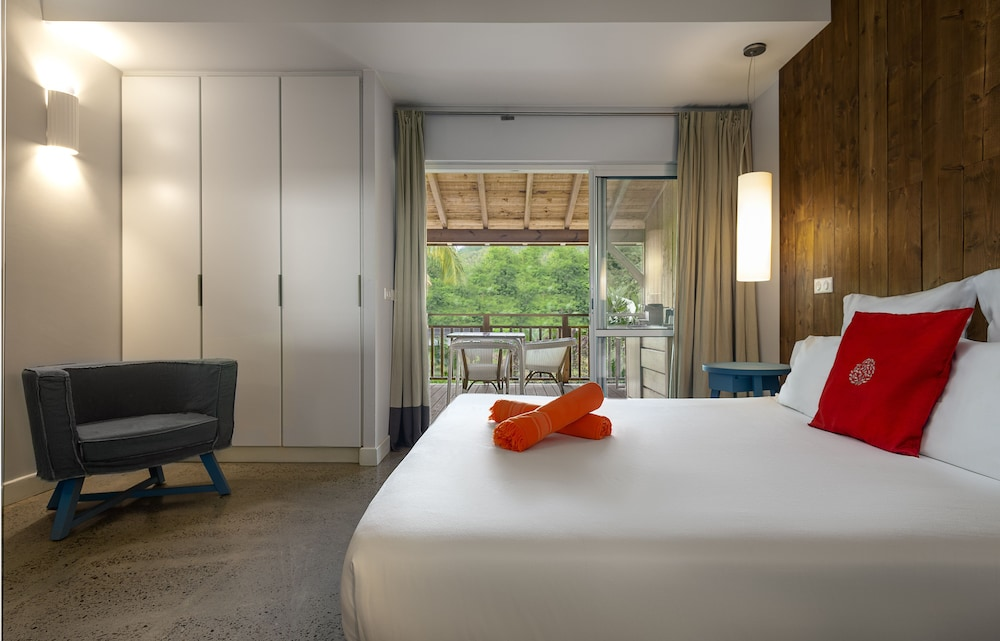 Gallery image of Hotel French Coco