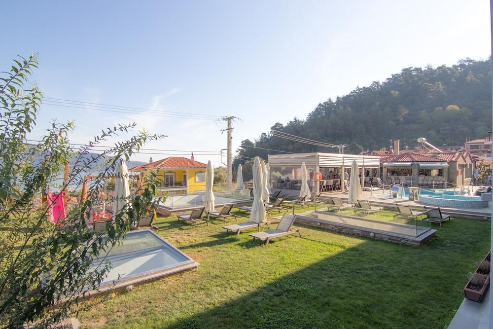 Gallery image of Ntinas Filoxenia