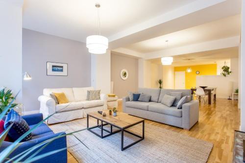 Luxury Apartment Glasgow City Centre