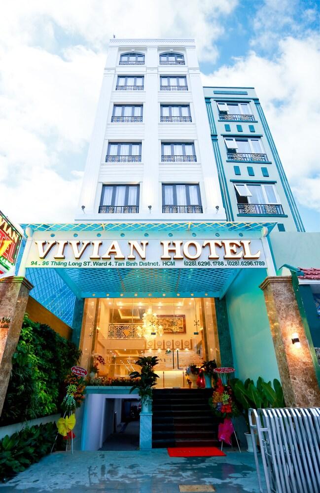 Vivian Hotel