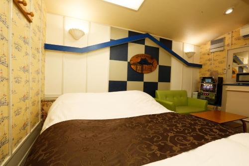 Gallery image of Hotel Fine Tottori Sakyu