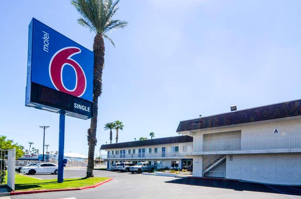 Motel 6 Indio Palm Springs Area