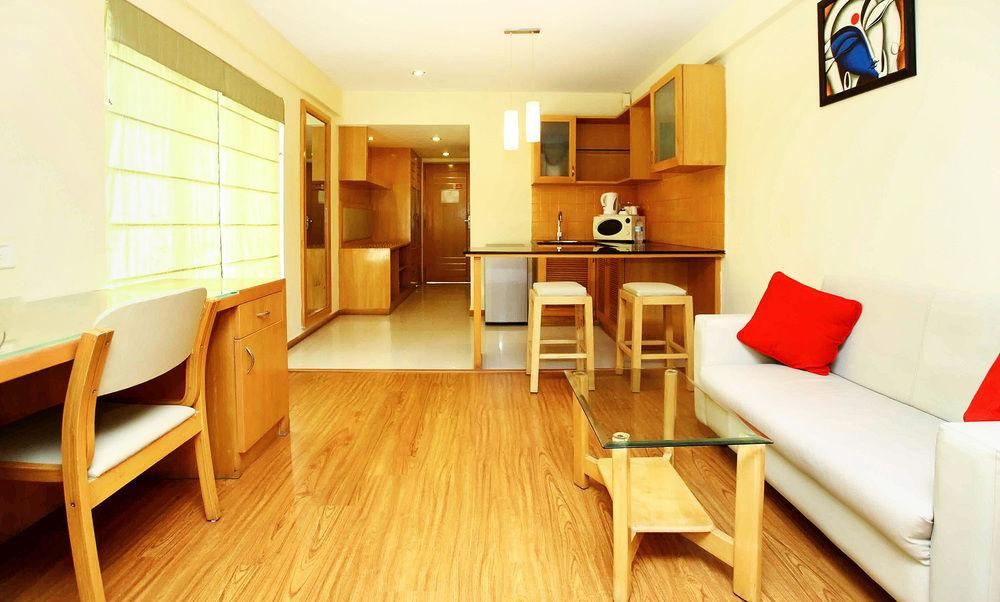 Zo Rooms Whitefield