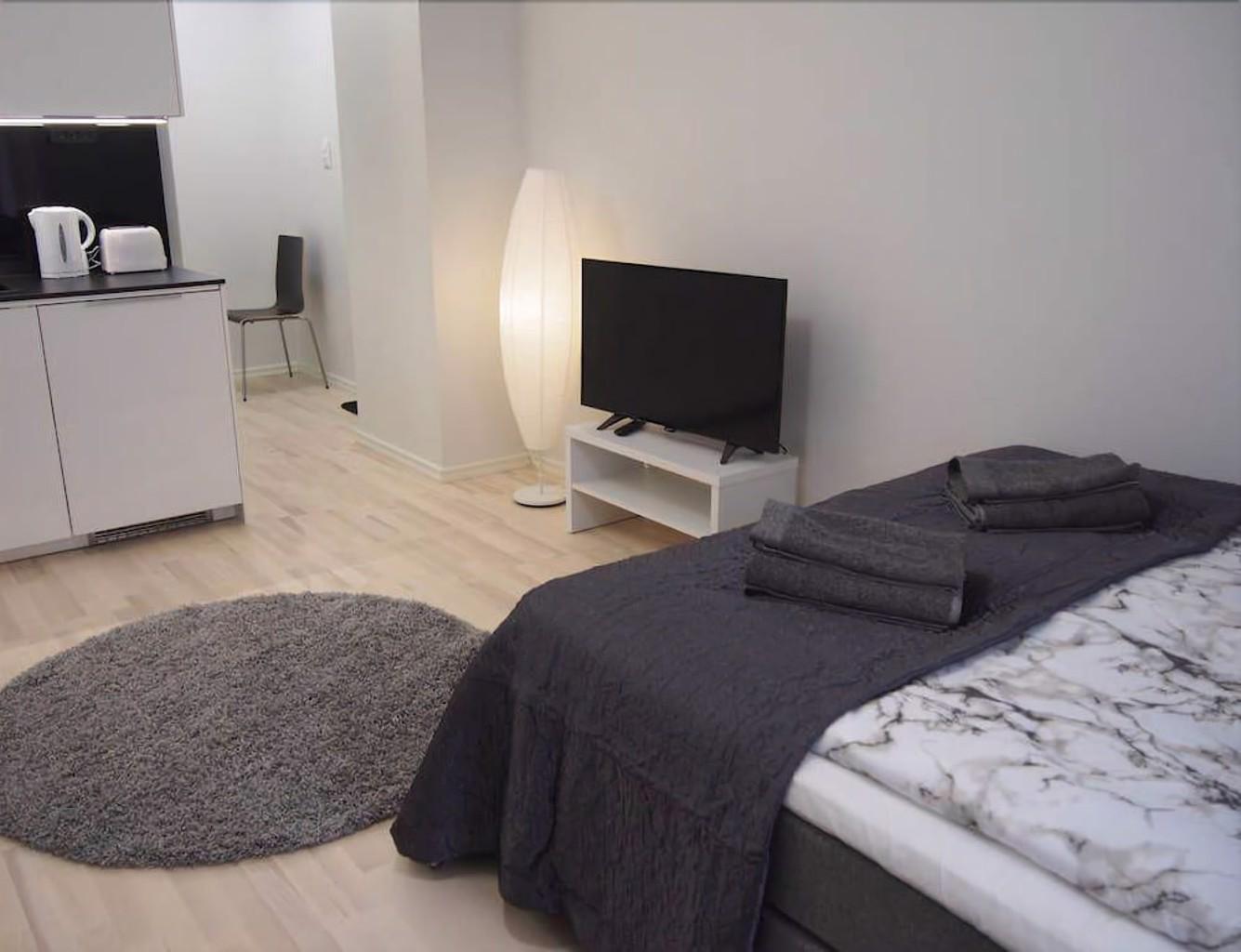 2ndhomes Pietarinkatu Apartments 1