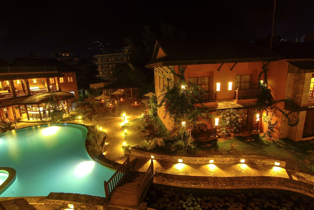 Gallery image of Temple Tree Resort & Spa