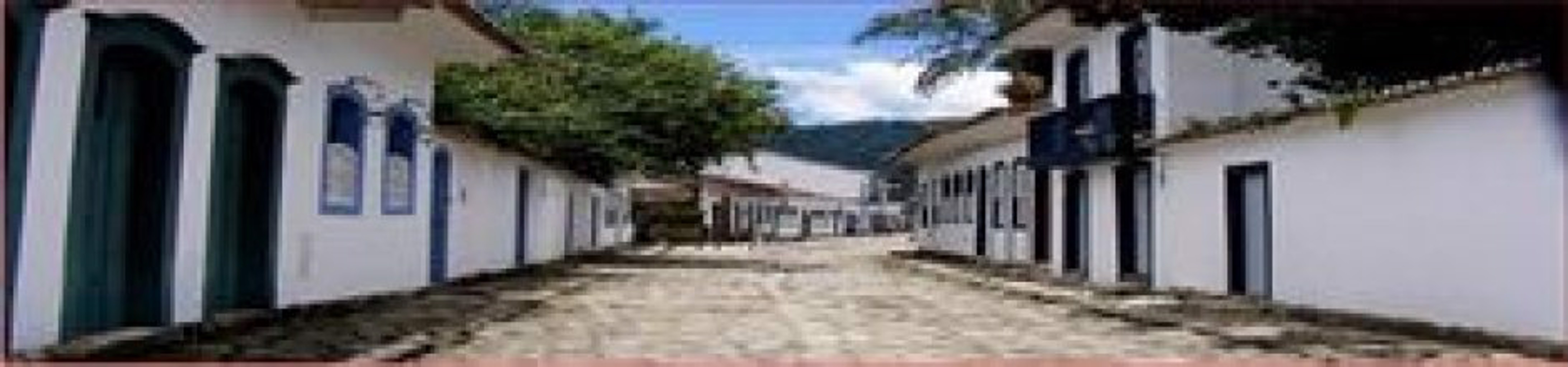 Paraty Bed and Breakfast