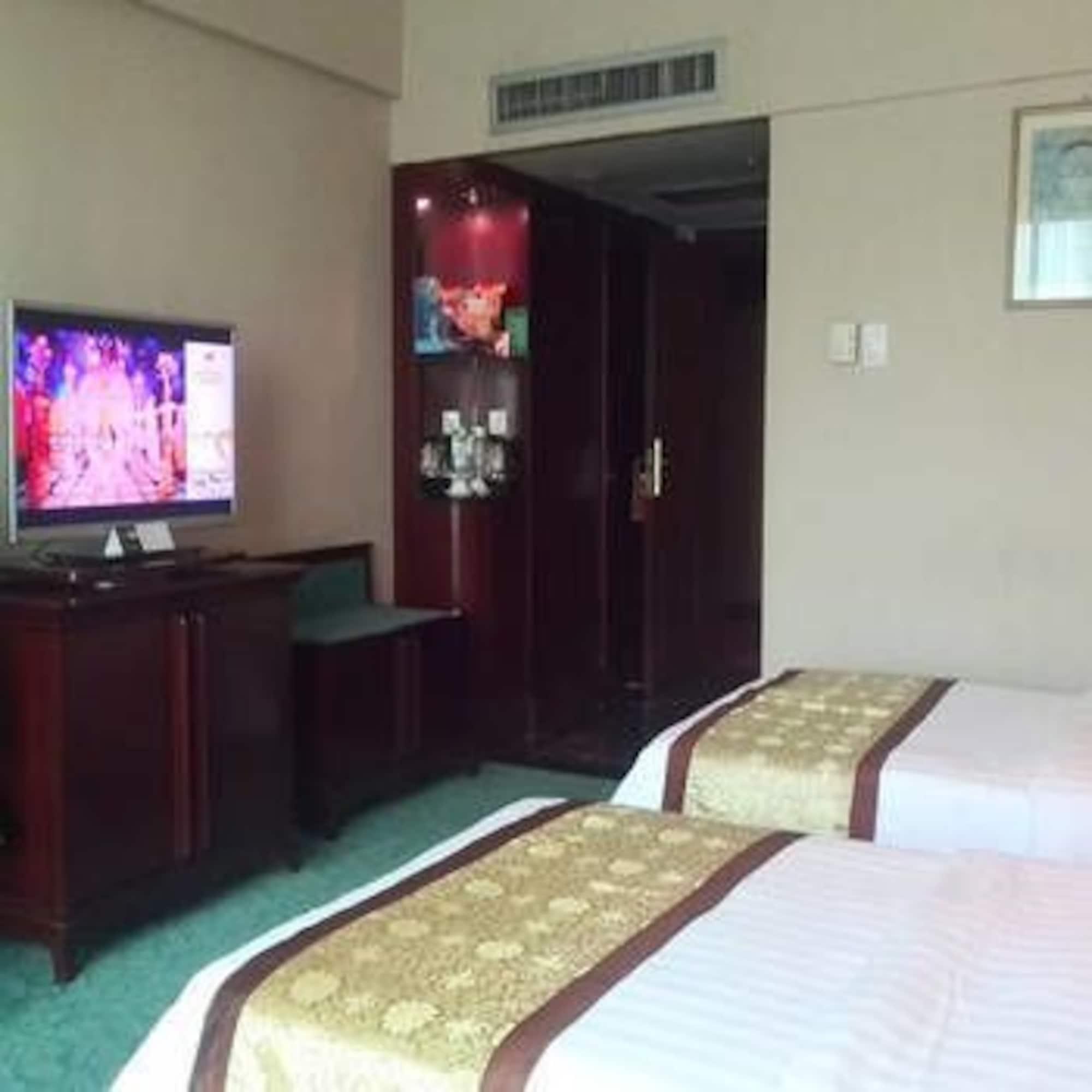 Haoshangjia Hotel
