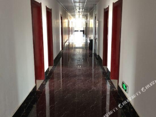 Gallery image of Zhangye Shengda Inn