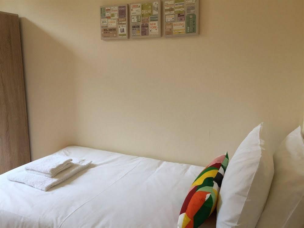 Gallery image of Zebra Lodge Birmingham